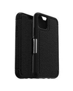 Otterbox - Strada Shadow Wallet - Zwart  voor iPhone 11 Pro