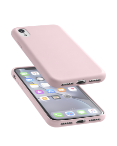 Cellularline Backcover Sensation Pink iPhone XR