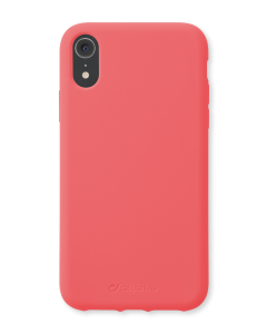 Cellularline Backcover Sensation Orange iPhone XR