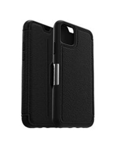 Otterbox - Strada Shadow Wallet - Zwart  voor iPhone 11 Pro Max