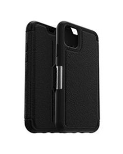 Otterbox - Strada Shadow Wallet - Zwart  voor iPhone 11