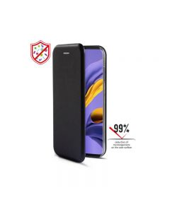 Nova - Premium Book case Plus - Antimicrobial Case Galaxy A51