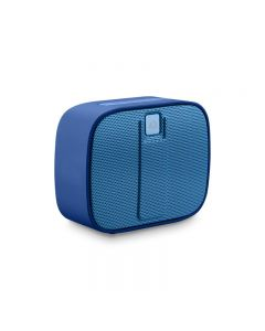 AQL - Universele Bluetooth Speaker - Blauw