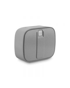 AQL - Universele mini Speaker Bluetooth - Grijs