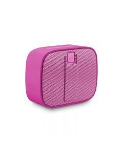 AQL - Universele Bluetooth Speaker - Roze