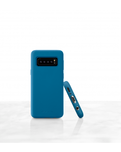 Cellularline Backcover Sensation Blue Galaxy S10